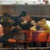 Выставка картин Джона Кина (Великобритания) 3