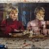 Выставка картин Джона Кина (Великобритания) 5