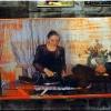 Выставка картин Джона Кина (Великобритания) 12