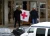 Представители Красного Креста