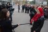 Интервью каналу ТВЦ