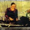 Выставка картин Джона Кина (Великобритания) 14