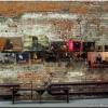 Выставка картин Джона Кина (Великобритания) 0