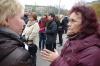 На площади перед ДК