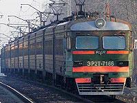 Перед пассажирским поездом Тюмень-Баку в Дагестане взорвалась бомба