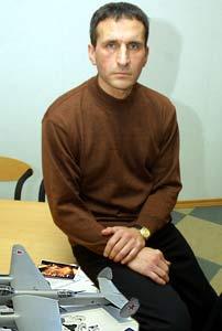 Георгий Васильев просто хотел спасти любимое детище.