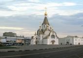 В день 10-летия трагедии в Театральном центре на Дубровке в храме в память о жертвах теракта впервые будет совершена Литургия и освящены колокола