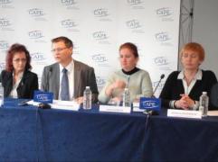 Участники седьмого Международного конгресса жертв терроризма Rosa Malsagova / RFI
