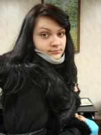 Ольга Бутенко