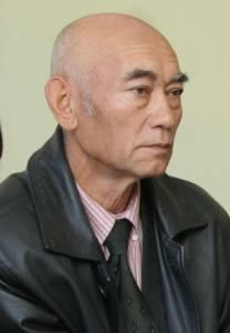 Юрист бюро по правам человека и соблюдению законности Анатолий Ким
