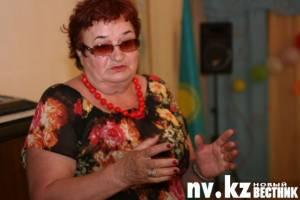 Председатель гендерного информационно-аналитического центра Наталья Усачева
