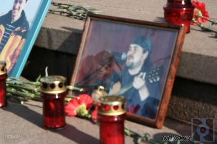 Москва. 26.10.2008. Дубровка