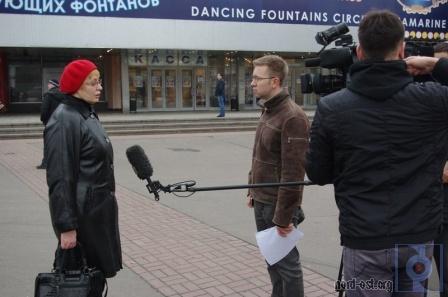 Интервью